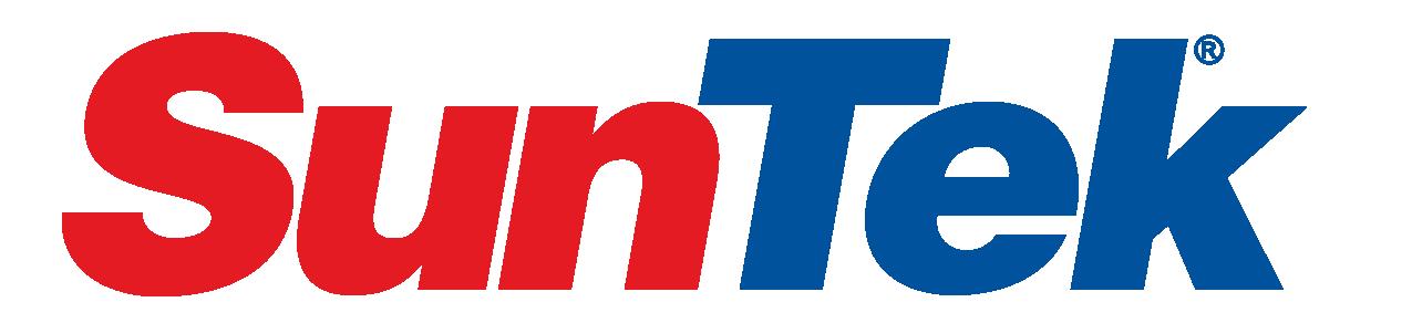 SunTek Logo (No Window Films)